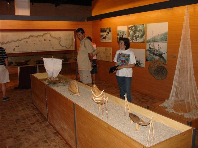 Peso da Régua – Visita ao museu da Casa do Douro