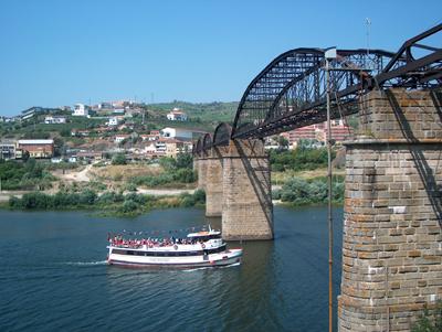 Peso da Régua – Ponte antiga