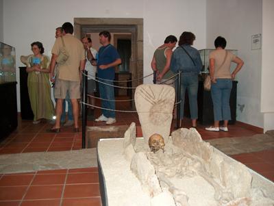 Freixo de Numão – Visita ao museu