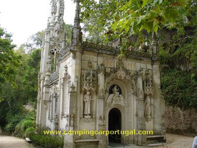 A Capela da Santíssima Trindade