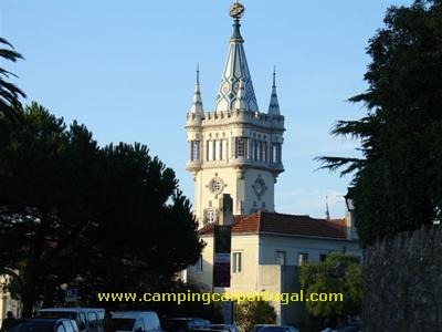 ...e visita ao centro histórico