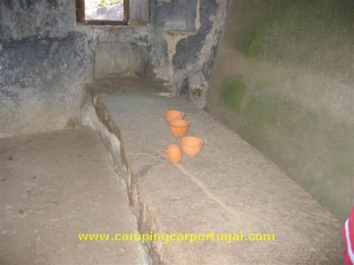 Cela do Convento dos Capuchos