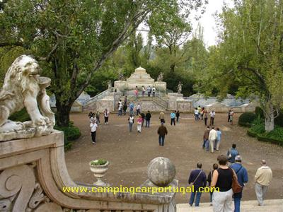 Jardins do Palácio