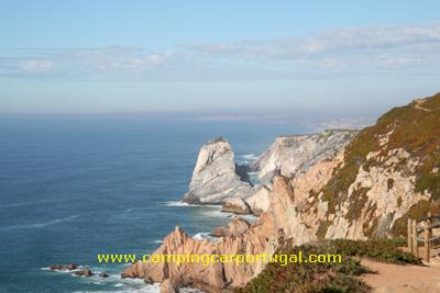 Falésias do Cabo da Roca